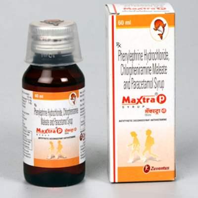 Maxtra P