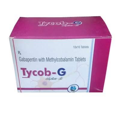 TYCOB G