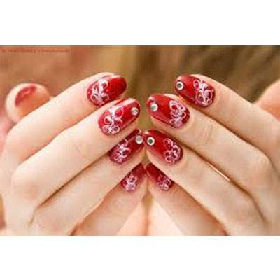 Nail Arts in Panchkula
