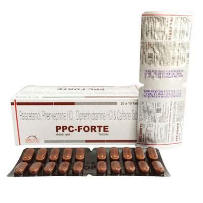 PPC-FORTE