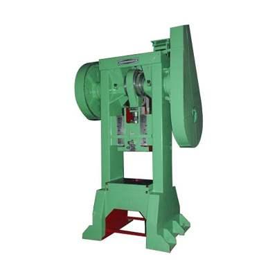 Double Crank Power Press Machine