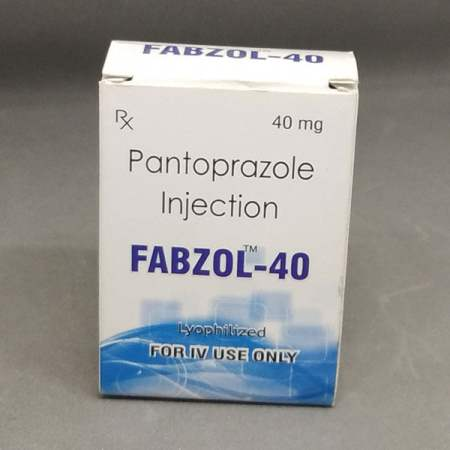 Fabzol 40