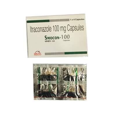 SMOCON 100