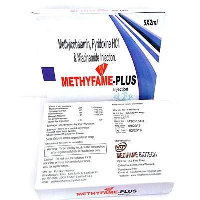 Methlyfame Plus