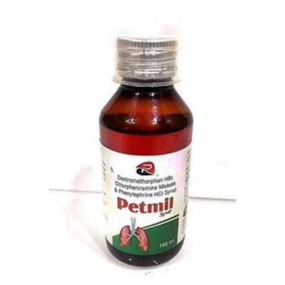 Petmil