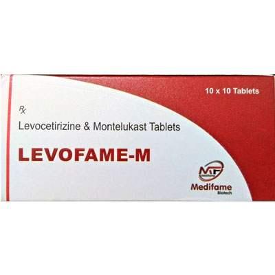 Levofame M