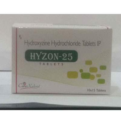 Hyzon 25