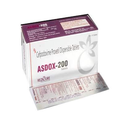 ASDOX 200