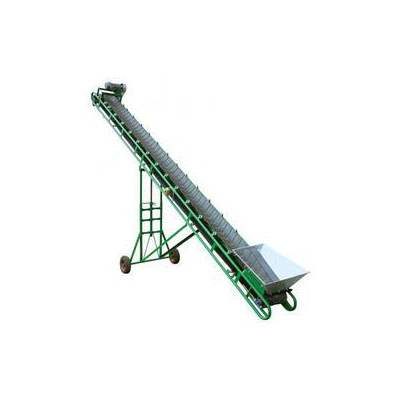 Bag Loader Conveyor