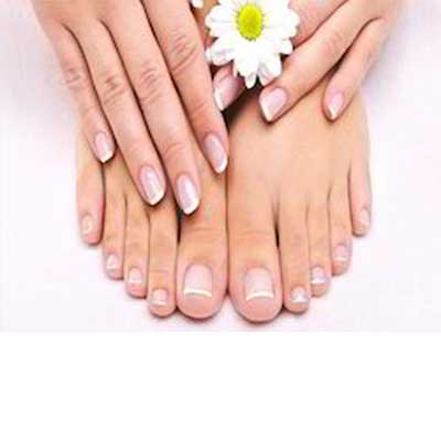 Manicure pedicure services in Roorkee