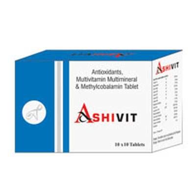 ASHIVIT