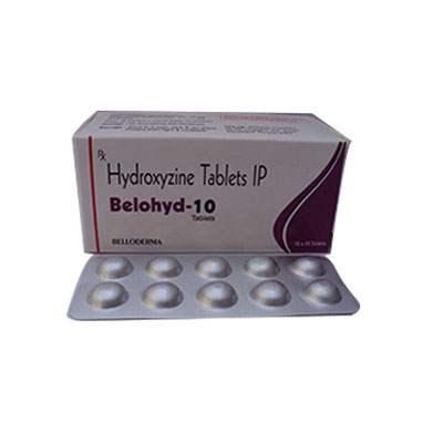 Belohyd 10