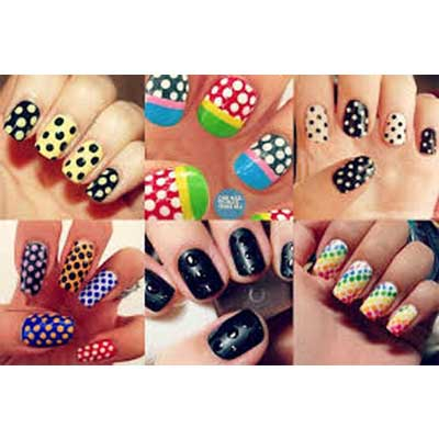 Nail Arts Services in Zirakpur