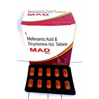 MAD Tablets
