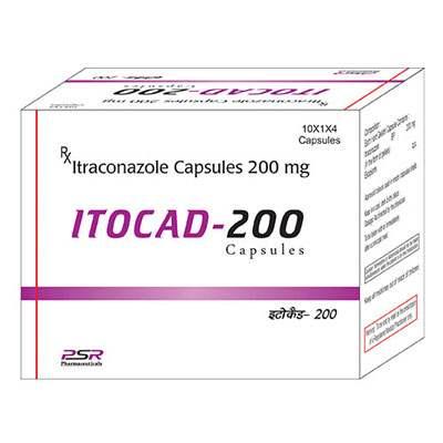 Itocad 200