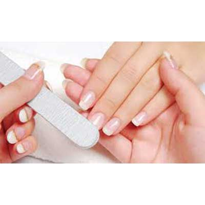 Manicure pedicure services in chandigarh