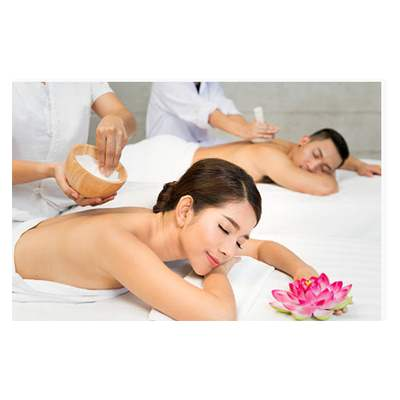 Unisex Salon Spa Service in dehradun