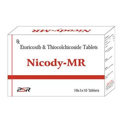 Nicody Mr