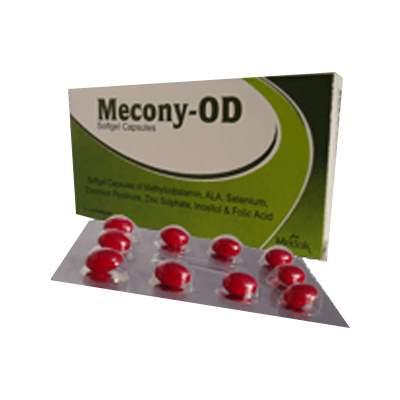 Mecony OD
