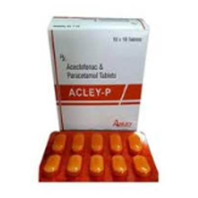 ACLEY P