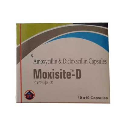 Moxisite D