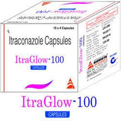 ItraGlow 100