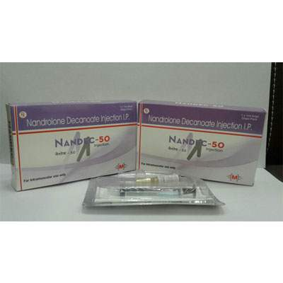 NANDEC 50