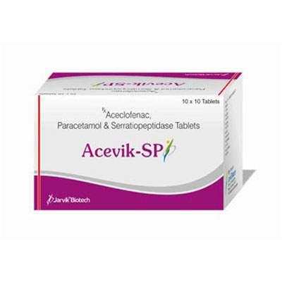 Acevik sp