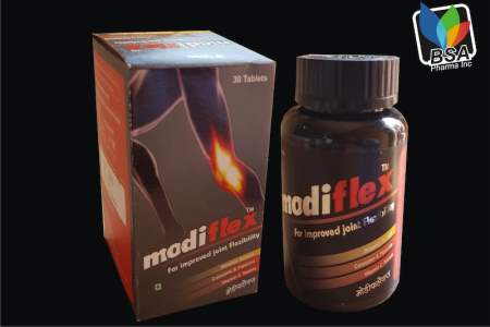 MODIFLEX