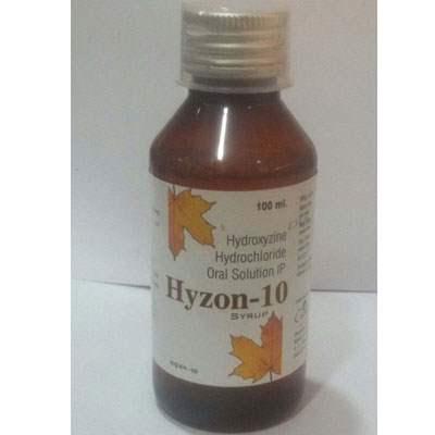 Hyzon 10