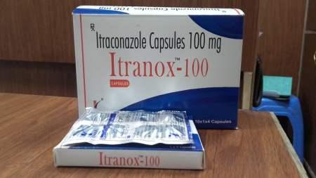 ITRANOX 100