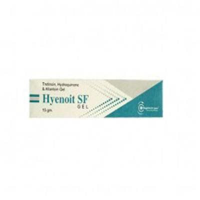 Hyenoit SF