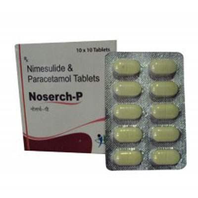 Noserch P