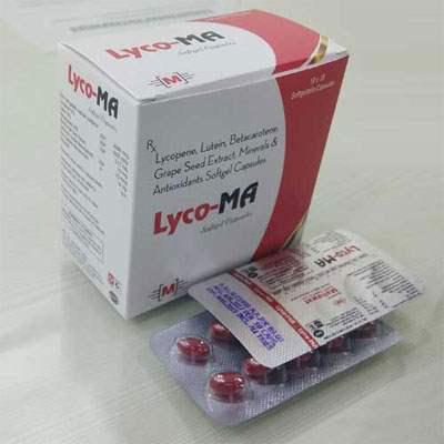 Lyco MA Capsules