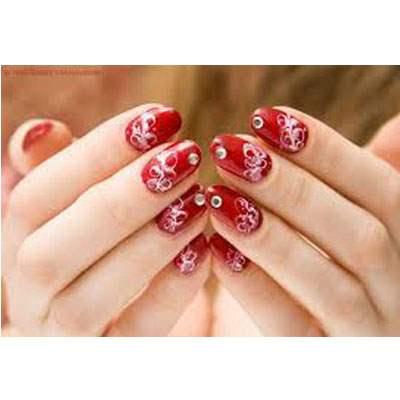 Nail Arts Services in Panchkula