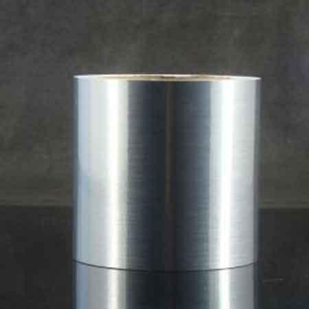 Silver Bopp Label- Printing and Labels - Sanvin packaging in Ahmedabad  ,Gujarat