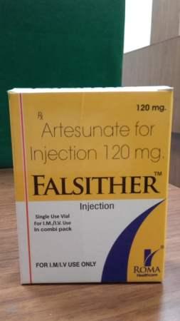 FALSITHEER  120 MG