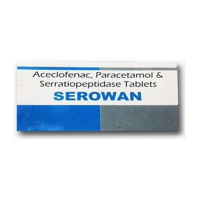 Serowan