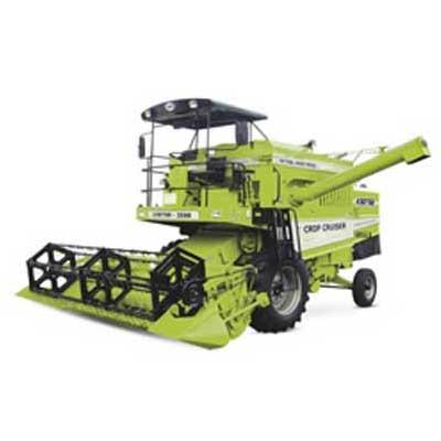 KARTAR 3500 Combine Harvester