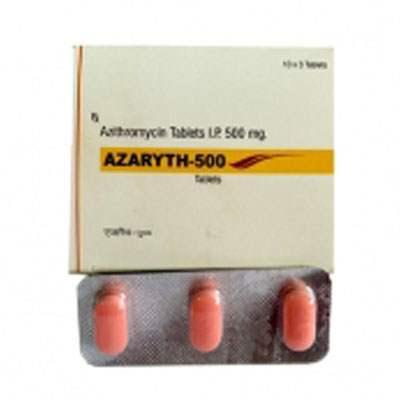Azaryth 500