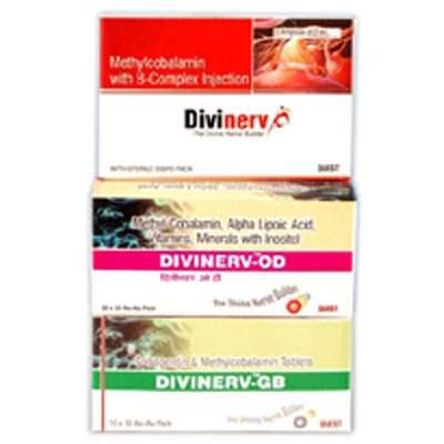 Divinerv Divineav od Divinerv gb
