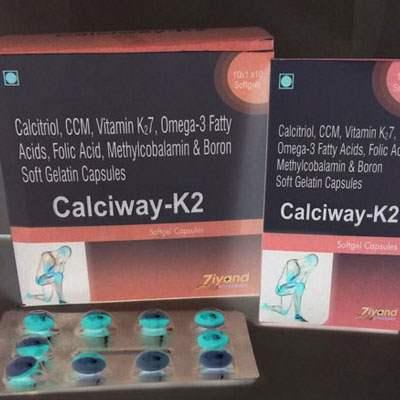 Calciway K2