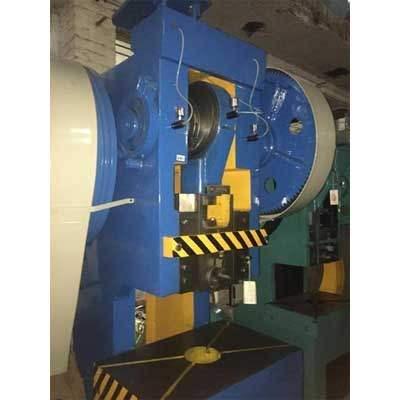 C Type Power Press 75 Ton Capacity