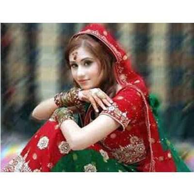 Bridal Makeup Artist in Panchkula