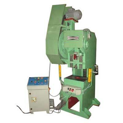 Power Press H-Type Frame