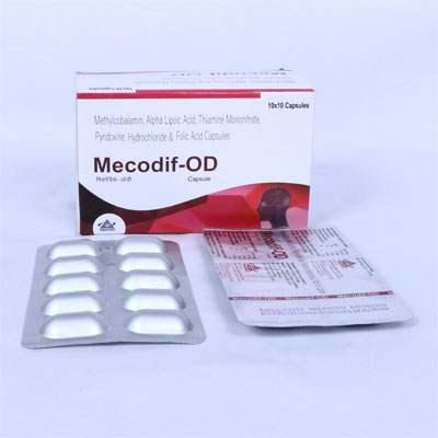 MECODIF OD