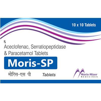 Moris sp