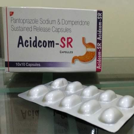Acidcom SR