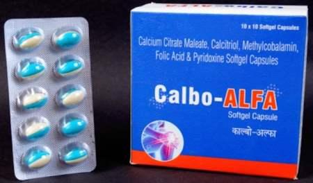 CALBO ALFA