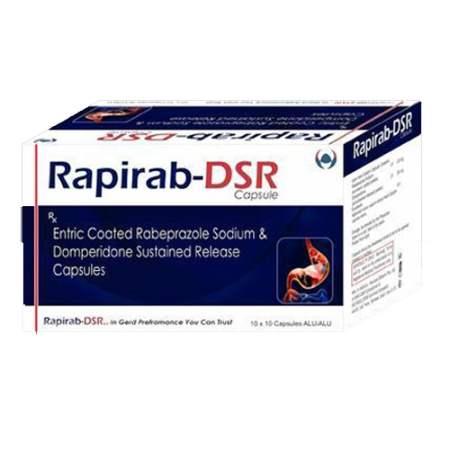 Rapirab DSR